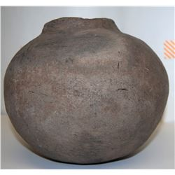 Grit Tempered Mississippian Water Jug JMD-15223