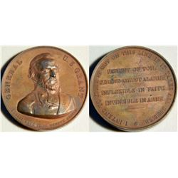 General US Grant Medal JMD-15139