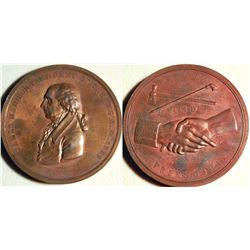 James Madison Medal JMD-15136