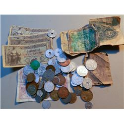 Foreign Coins and Currency JMD-15035