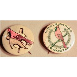 St. Louis Cardinals Pins-Choice JMD-15098