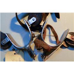 Crocker Renaldo Spurs JMD-15013