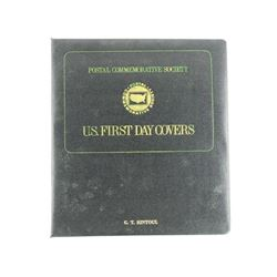 US First Day Cover Collection