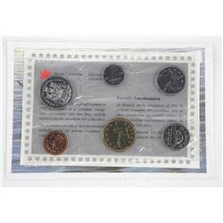 RCM 1992 Mint PL Set.