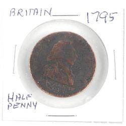 Britain 1795 Half Penny_(21)