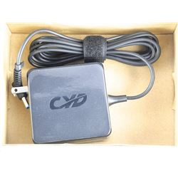 CYD 65w Replacement Laptop Charger (MC)
