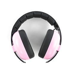 Infant Earmuffs with Bluetooth.