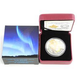 ".999 Fine Silver $20.00 Coin ""The Raven' LE/C.O.A"
