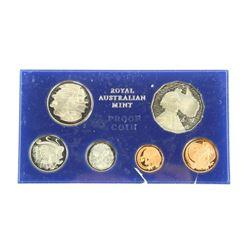 Australia Mint 1970 Proof Set