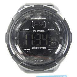 Marathon by Timex.