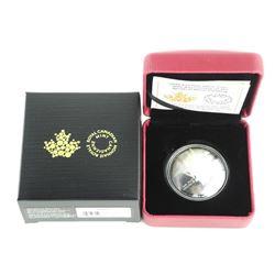 2019 .9999 Fine Silver $25.00 Coin 50th Anniversary - Apollo 11 Moon Landing