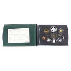 RCM 2003 Proof Coin Set