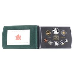 RCM 2004 Proof Coin Set