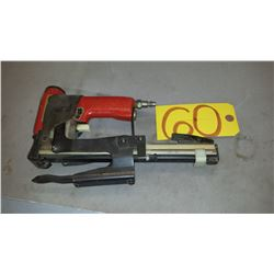 Haubold Airfix Air Stapler