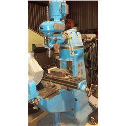 Bridgeport Milling Machine for R8