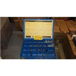 Prema Cotter Pins Tool Box