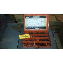 Papco Utility Spring Box