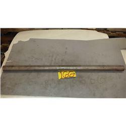 "Steel Rod 1""3/4 x 36""1/4"