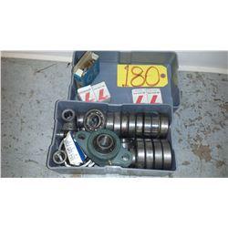 Box of Bearings