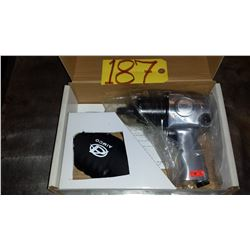 """New Eagle Industries 1/2"""" Air powered Impact Wrench model 2256"""