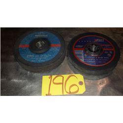 "Grinding Disc 7"" x 7/8"""