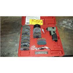 "RC American Rodcraft Sander Kit Pistol 3"""