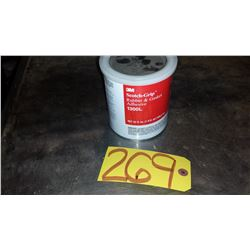 3M Scotch-Grip rubber and gasket adhesive 1300L