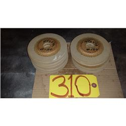"""Stainless Buffing/Grinding Disc 4""""1/2"""