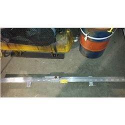 Adjustable Aluminum rule