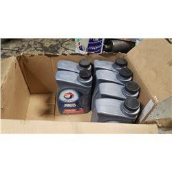 Lot Diesel Motor Oil