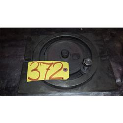 Indexable Work Plate