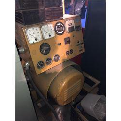 Kohler generator 25 KW low hours