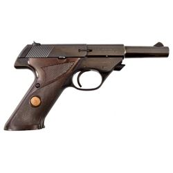 Hi-Standard .22 Pistol