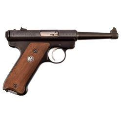 Ruger RST4 .22 Target Pistol Bicentennial 1976