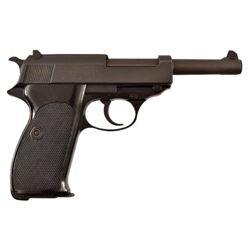 Walther P-38 9mm Pistol