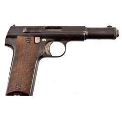 Astra 600 9mm Pistol