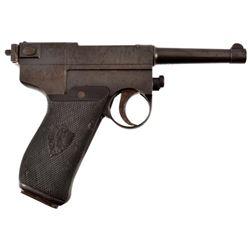 Glisenti Model 1910 9MM Pistol