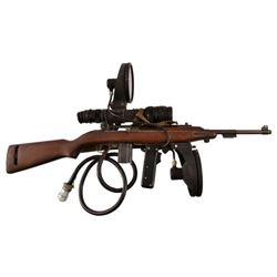 M1 Carbine w/ Night Vision M2 Sniperscope