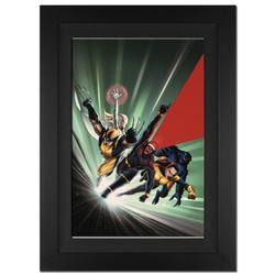 Astonishing X-Men #1 by Stan Lee - Marvel Comics