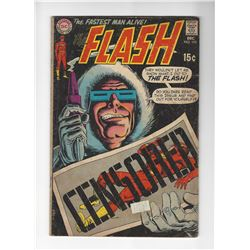 The Flash Issue #193 by DC Comics