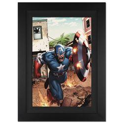 Marvel Adventures: Super Heroes #8 by Stan Lee - Marvel Comics