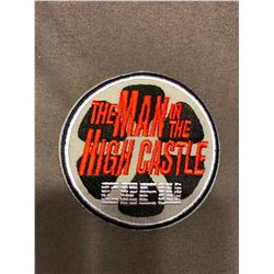 The Man in the High Castle - Crew Patch Made for the Show (0260)