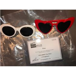 Polar - A set of Two Pairs of Glasses for Sindy (0027)