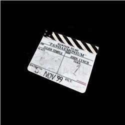 Pandaemonium - Clapper Board