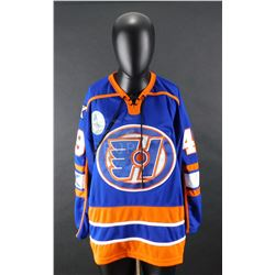 Goon: Last of the Enforcers Finch's Highlanders Jersey (0013)