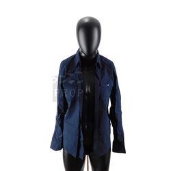 Banshee - Lucas Hood's Shirt (0156)