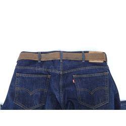 Banshee - Chayton Littlestones Jeans and Belt (0053)