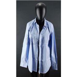 Banshee - Set of Four Clay Burton's Shirts (0152)