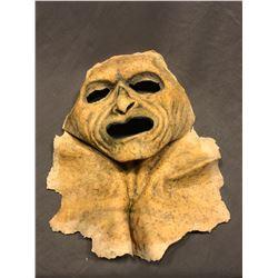 Resident Evil: Retribution - Rare Zombie full mask