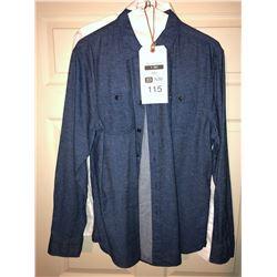 Searching for Neverland - Michael Jackson wardrobe shirt (0001)